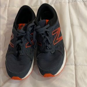 New balance size 12 worn only a couple of times